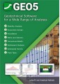 GEO5 Geotechnical Software Leaflet