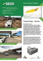 Project Gallery Leaflet - Mustla Bridge Estonia