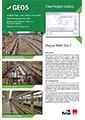 Prospekt galerija projekata – Metro line C u Pragu