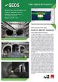 Project Gallery Leaflet - Nádraží Veleslavín Metro Station
