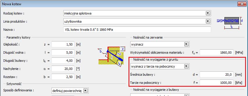 Alfa profil online przykłady przykładów