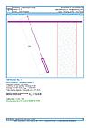 GEO5 Microestaca - Exemplo de relatório de saída