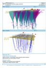 GEO5 Pfahlgruppe - einen Ausgabebericht