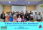 Jakarta-Indonesia-GEO5-Training