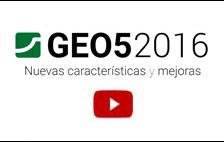 Veja mais informações sobre o GEO5 2016